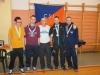 2° Torneo Provinciale - 08.12.2013